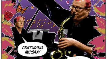 Mcsax Poster